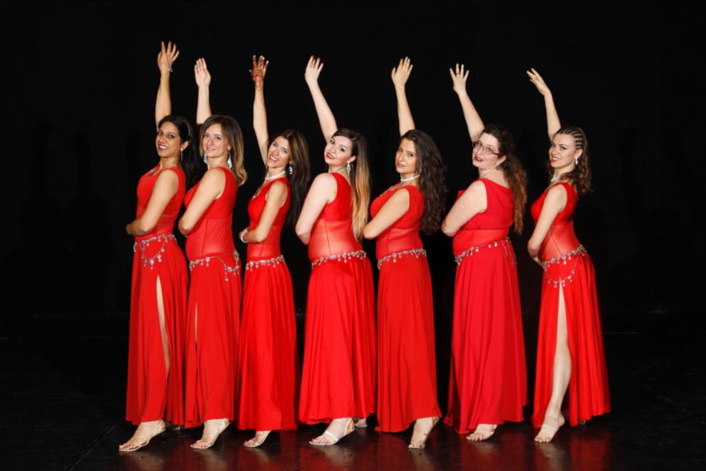 rtemide Oriental Dance @ Copyright ASD e C Artemide