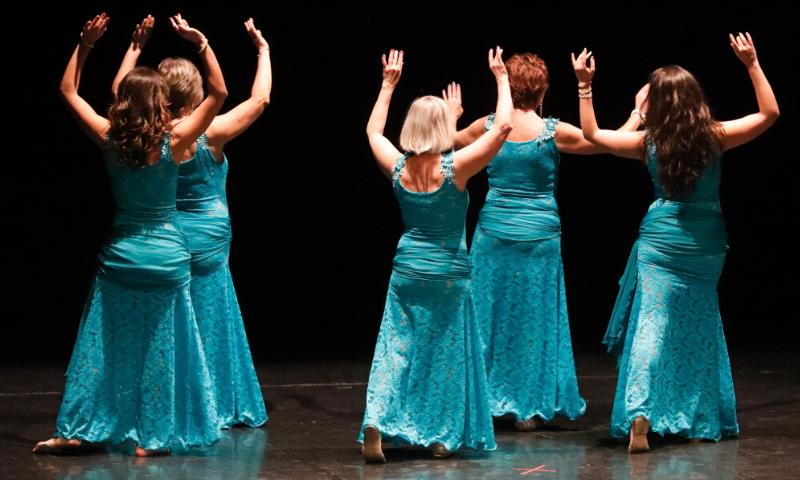 Di quali tipi di danza ci occupiamo?