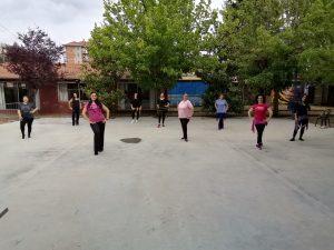 Corso danza orientale Artemide